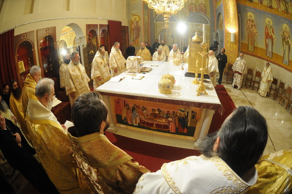 17-02-2013_0120 by Antioch Patriarchate