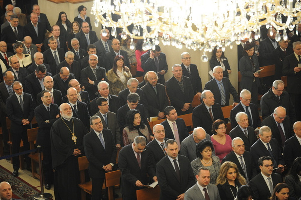 17-02-2013_0121 by Antioch Patriarchate