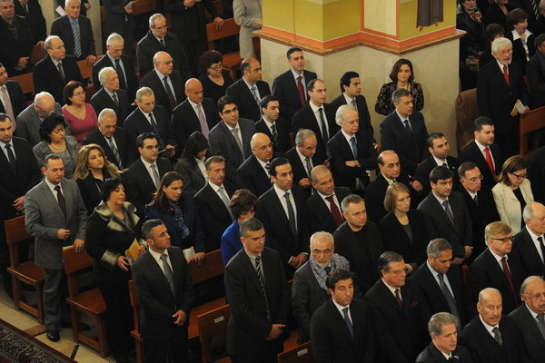 17-02-2013_0122 by Antioch Patriarchate