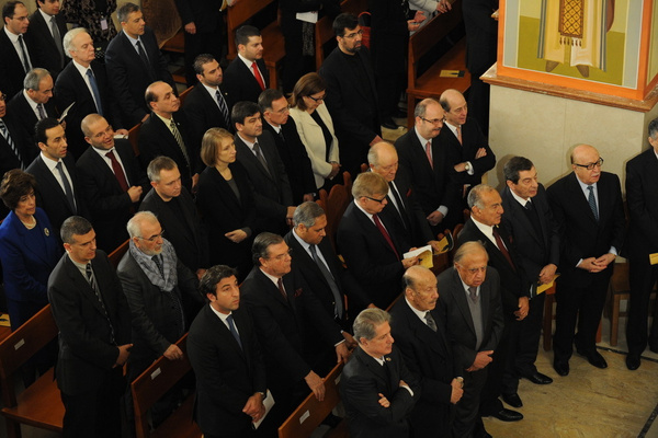 17-02-2013_0125 by Antioch Patriarchate