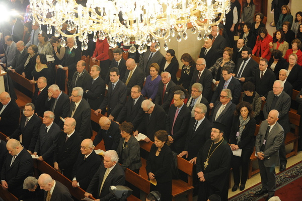 17-02-2013_0133 by Antioch Patriarchate