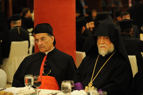 17-02-2013_0198 by Antioch Patriarchate