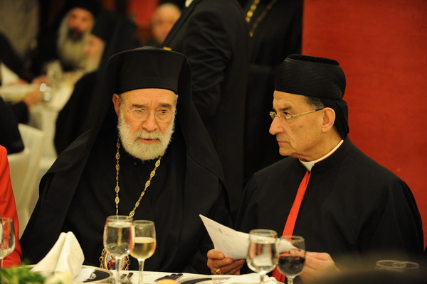 17-02-2013_0200 by Antioch Patriarchate