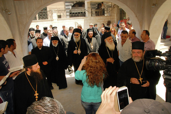 172 by Antioch Patriarchate