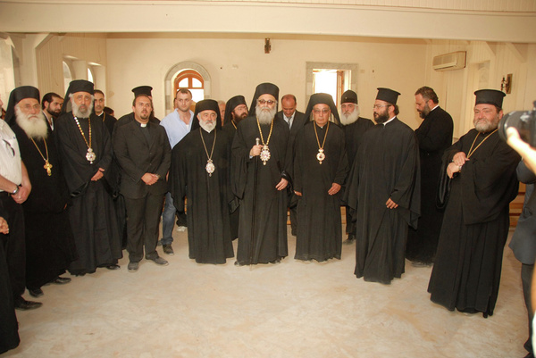 173 by Antioch Patriarchate