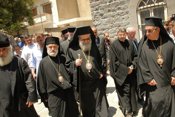 177 by Antioch Patriarchate