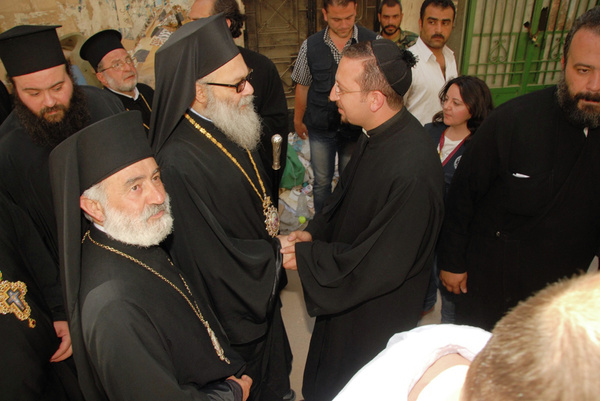 195 by Antioch Patriarchate