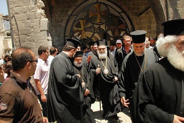 131 by Antioch Patriarchate