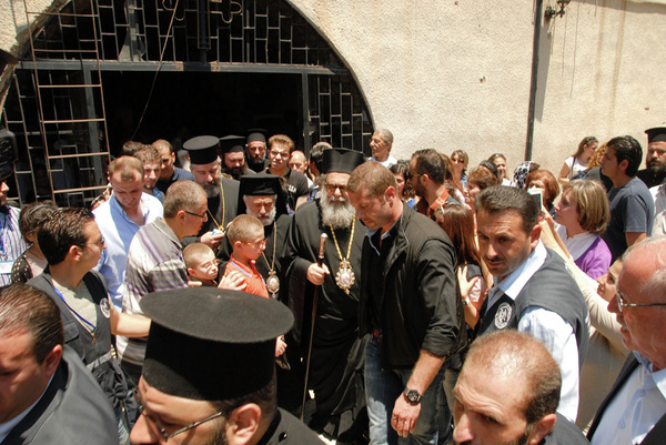 152 by Antioch Patriarchate