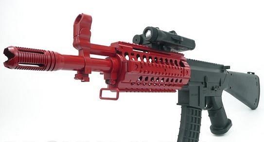 bb gun by MiniUser032