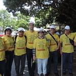 Ato Unificado em Brasília - 05/02/2014