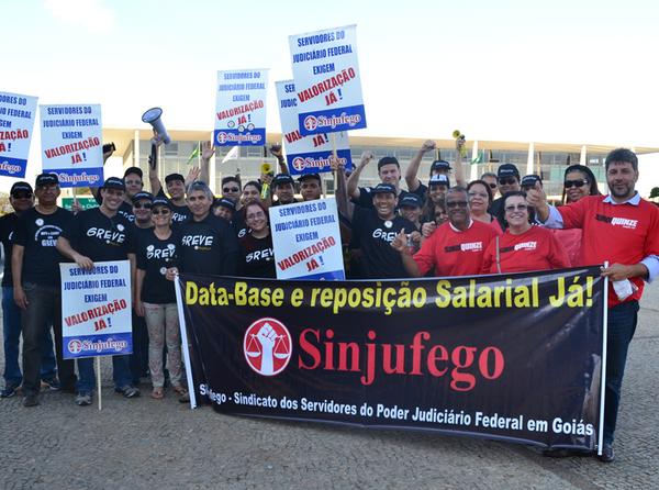10/09/2014 - Ato Nacional em Brasília - Posse do...