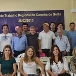 28/02/2015 - Grupo de Carreira
