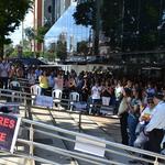 02/06/2015 - Grande assembleia do TRT-GO decide pela paralisação