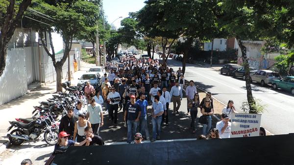 10/06/2015 - Greve do Sinjufego by Sinjufego
