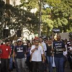 16/06/2015 - Greve de 48h Servidores do Judiciário Federal em Goiás