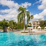 Sheraton Vistana Resort Pools