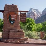 2013 April - Zion