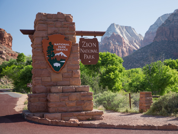 H55A5565_Zion_1600 by AnthonyJones