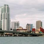 Cityscapes,Miami