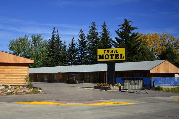 Lusk, Wyoming by cironera