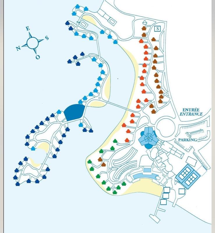 Bungalow Map