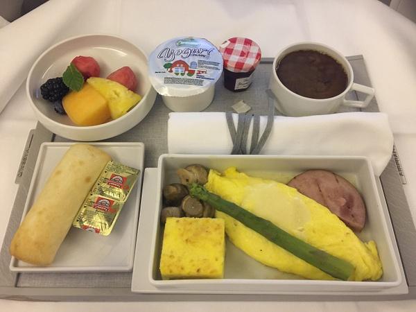 Breakfast by Lovethesun