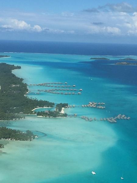 Intercontinental Thalasso Bora Bora by Lovethesun