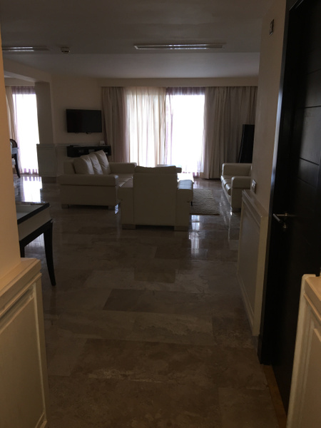 Excellence Playa Mujeres - Imperial Suite with Private...