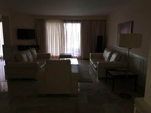 Living room by Lovethesun