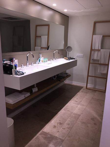 Bathroom by Lovethesun