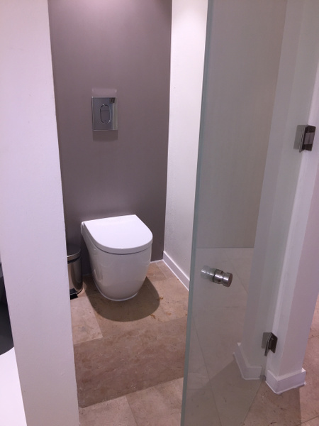 Toilet Closet by Lovethesun