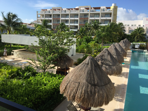 Excellence Club Seaside Bar by Lovethesun