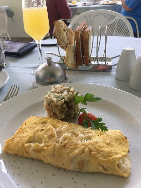 Bistro Breakfast by Lovethesun