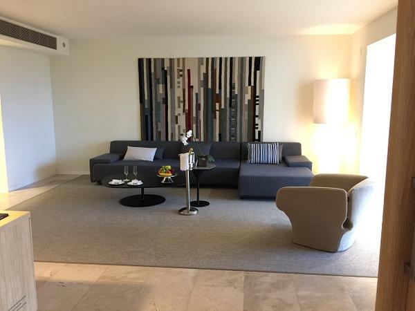 EC Imperial Suite living room by Lovethesun