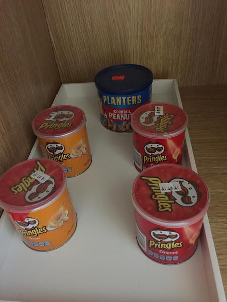 snacks by Lovethesun