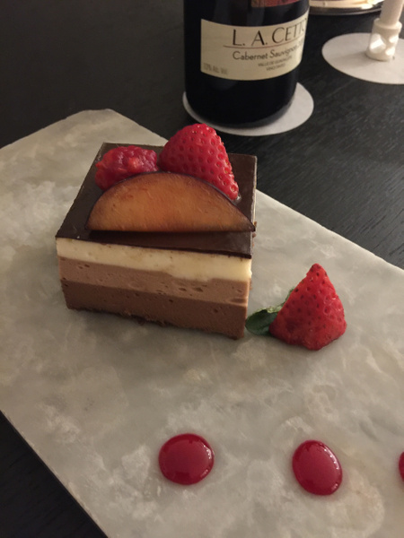 In room treat by Lovethesun