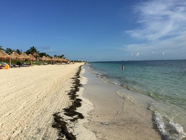 Beach by Lovethesun