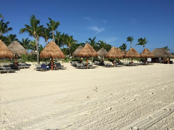 Regular beach area by Lovethesun