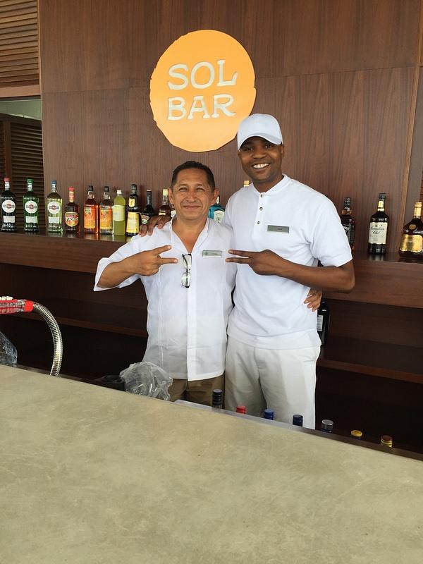 Sol Bar