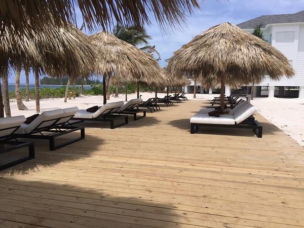 EC Beach deck area by Lovethesun