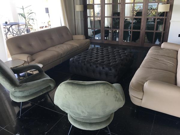 EC Lounge by Lovethesun