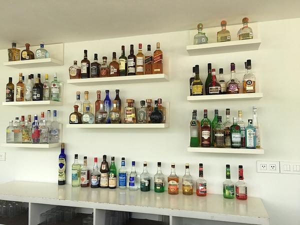 EC Club Seaside Bar by Lovethesun