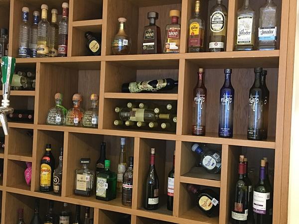 Finest Club Lounge Bar by Lovethesun