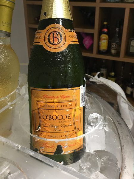 House Champagne by Lovethesun