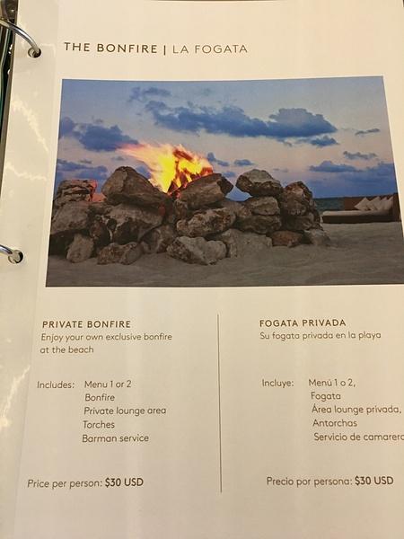Bonfire by Lovethesun