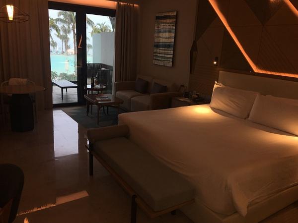 Bedroom by Lovethesun