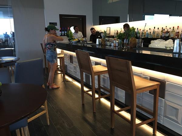 Bar in Limes by Lovethesun