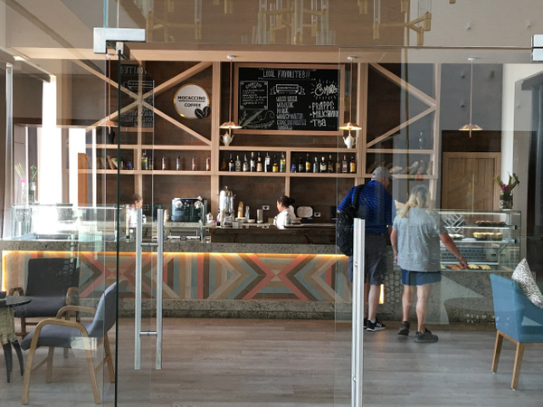 Mocaccino Coffee Shope by Lovethesun