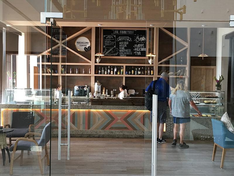 Mocaccino Coffee Shope
